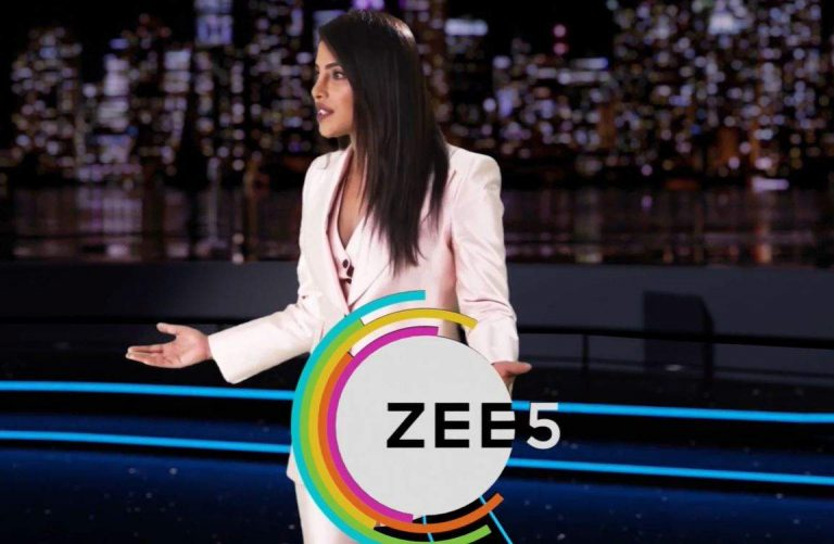 ZEE5 Launched in US with Largest Library of South Asian Content