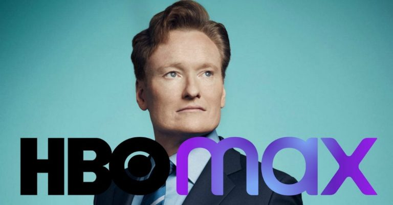Conan O'brien Says Good Bye To His Late Night Show