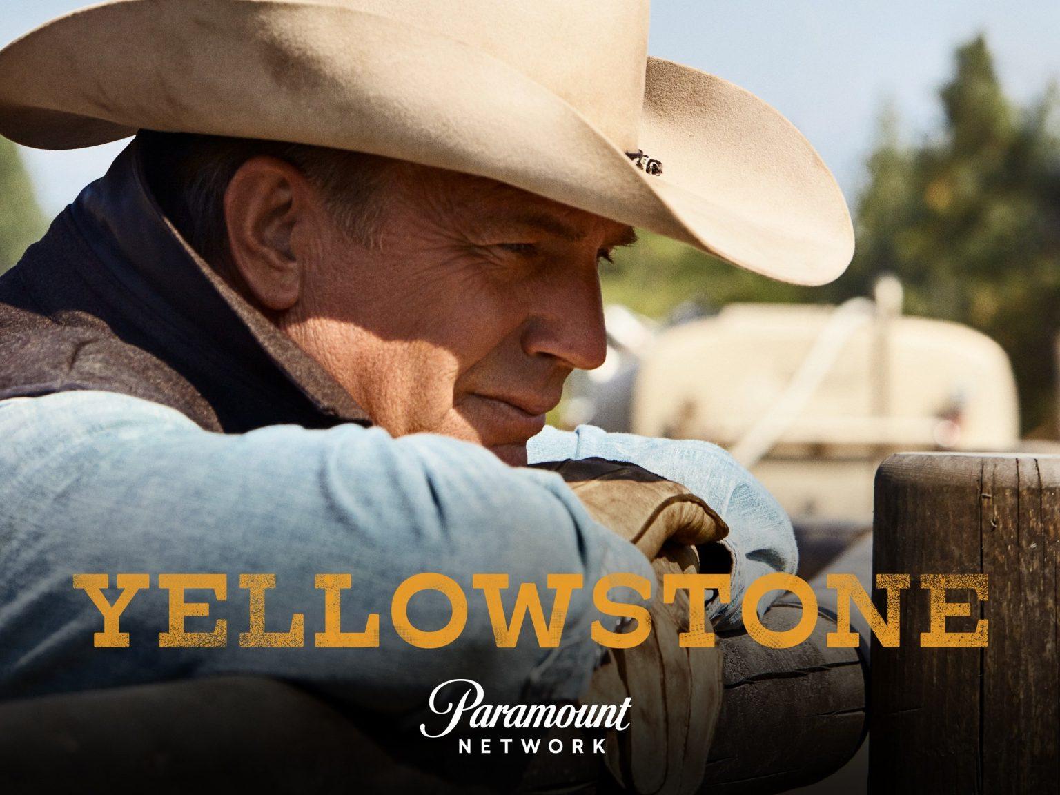 Yellowstone Season 4
