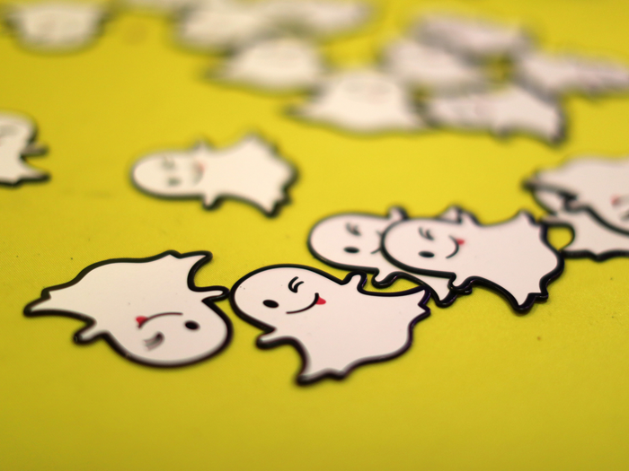 Snapchat Crashing on iPhone? Updating the App will Fix it