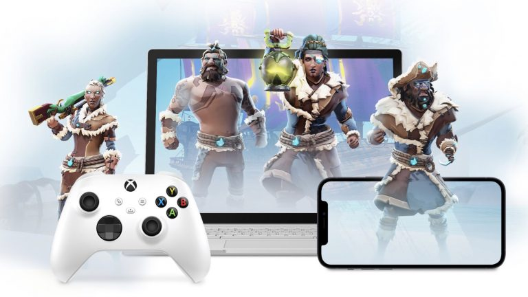 Microsoft's Xbox Cloud Gaming Service Now Available on iOS and Windows