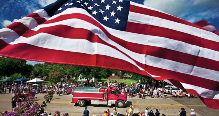 10 Safe and Patriotic Ways to Celebrate 4th of July