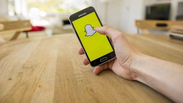 Stay Safe from Snapchat 2FA Text Message Scam