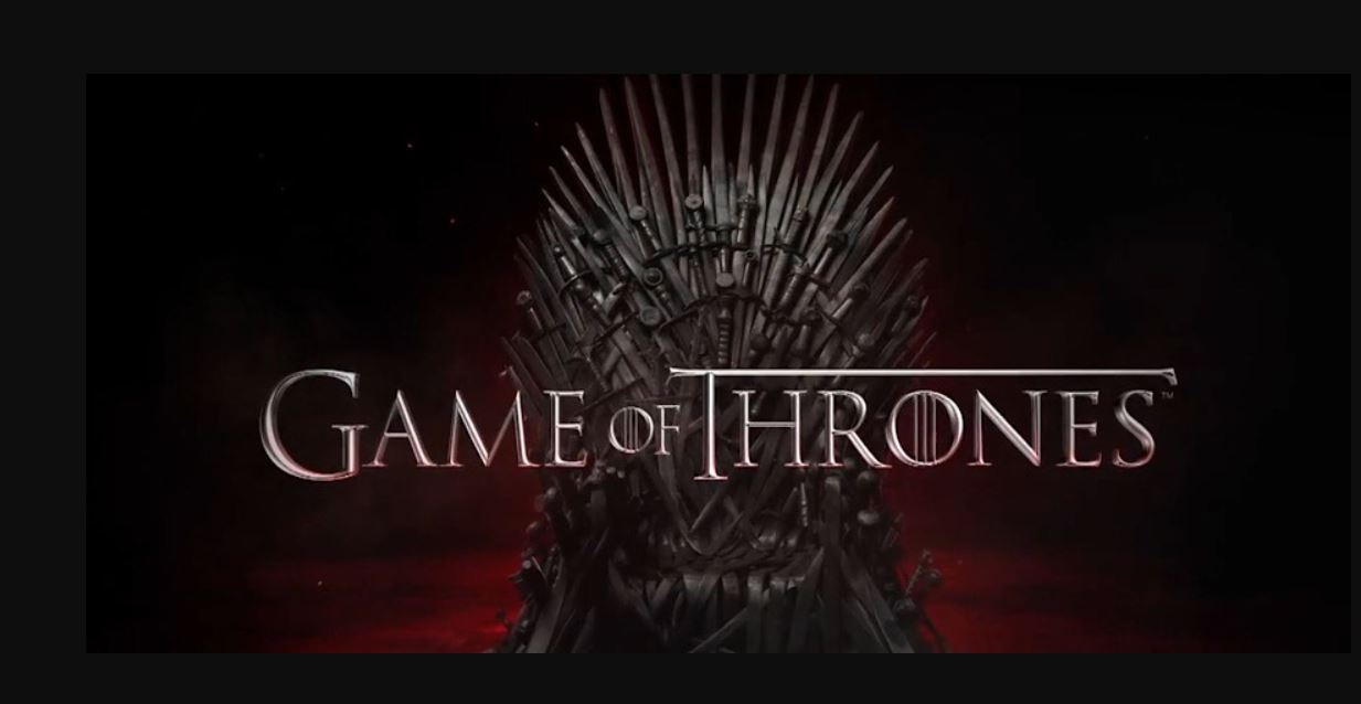 'Game of Thrones' Animated Shows