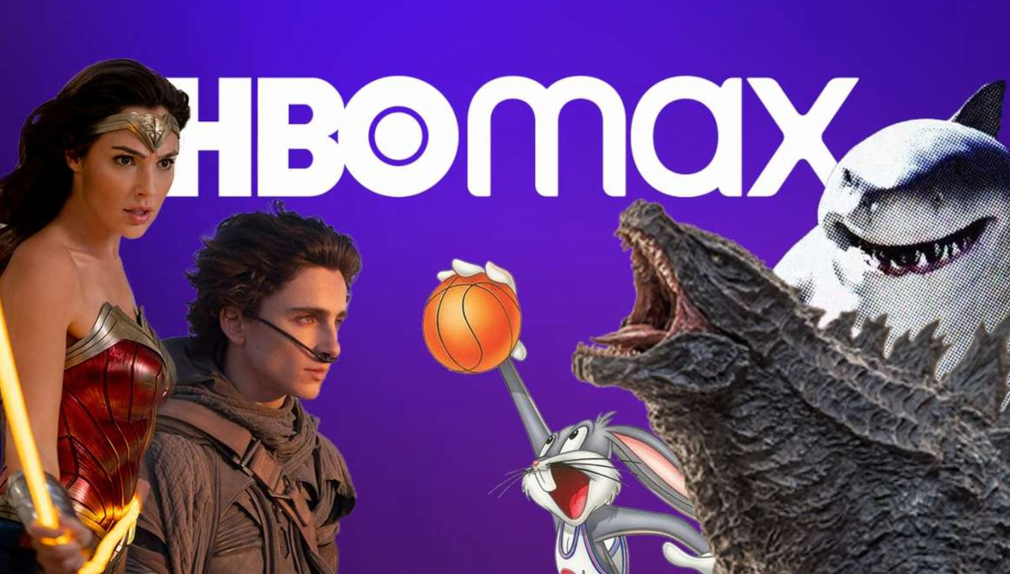 HBO Max TV Shows and Movies