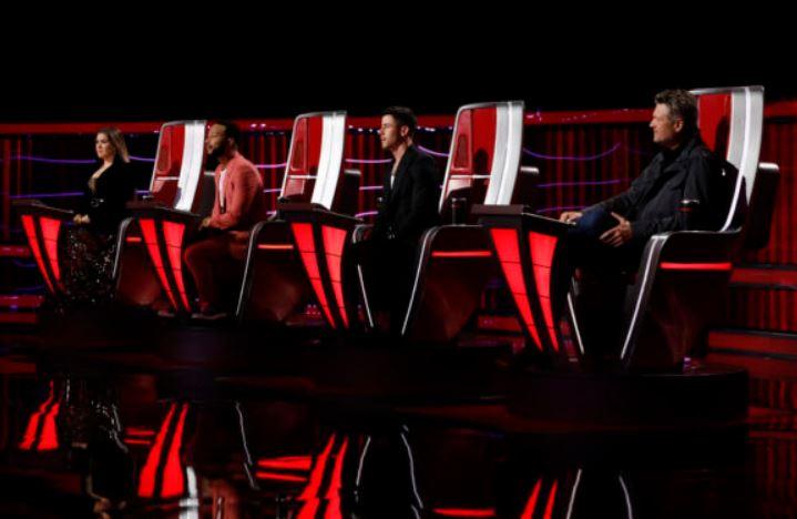 The Voice Season 21