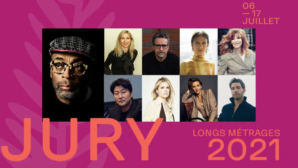 Cannes Film Festival 2021: The Complete Jury List