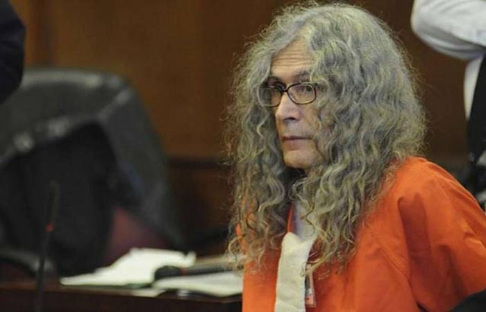 Rodney Alcala, a Serial Killer on Death Row Dies at 77