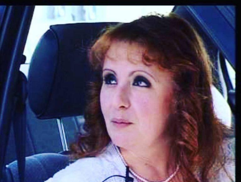 Doreen Lioy, the Ex-Wife of Serial Killer Richard Ramirez
