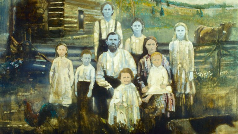 Blue People Of Kentucky: Decoding the Mystery