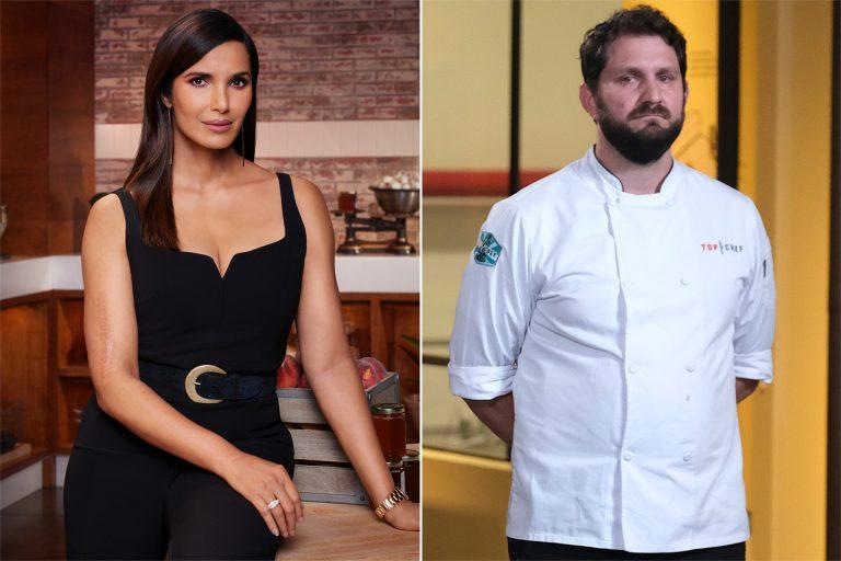 Padma Lakshmi Calls for an Investigation on Top Chef 18 Winner 'Gabe Erales'