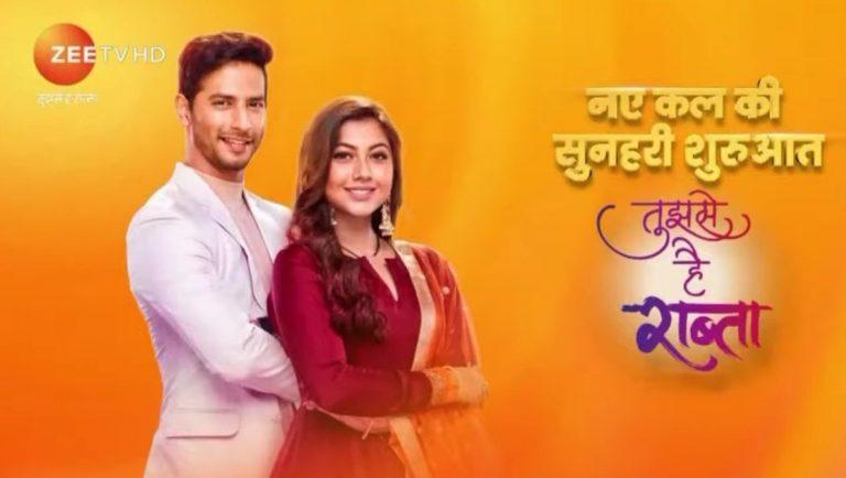 Zee TV Show 'Tujhse Hai Raabta' Touch 700 episodes Milestone