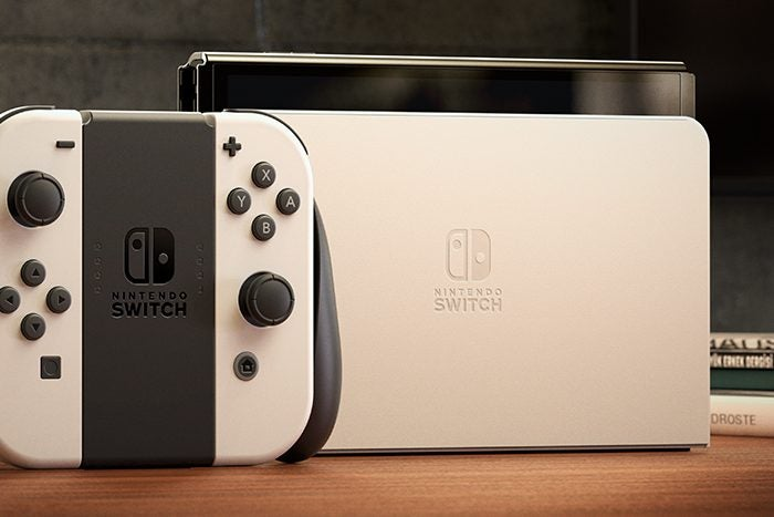 Nintendo Switch OLED: Release Date, Features and Expected Specs