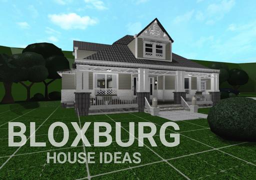 10 Bloxburg House Ideas for Your Next Mansion