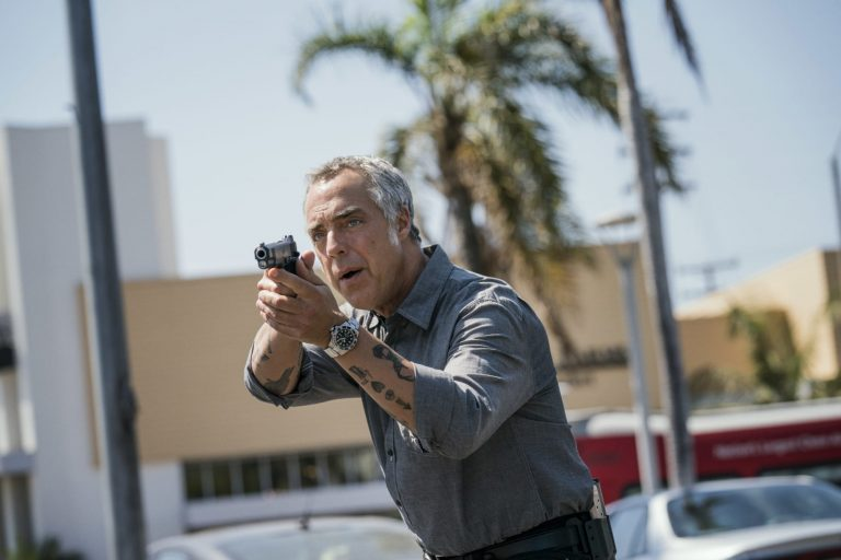 No Season 8 of Bosch But A Spinoff is in its Making