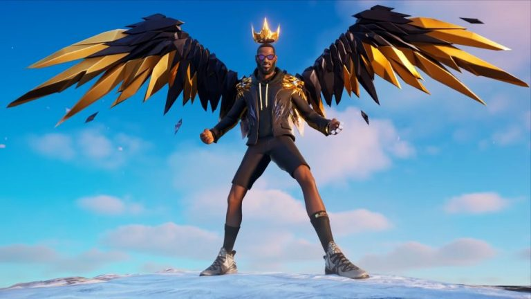 LeBron James 'Fortnite' Skin to Release on 14th July