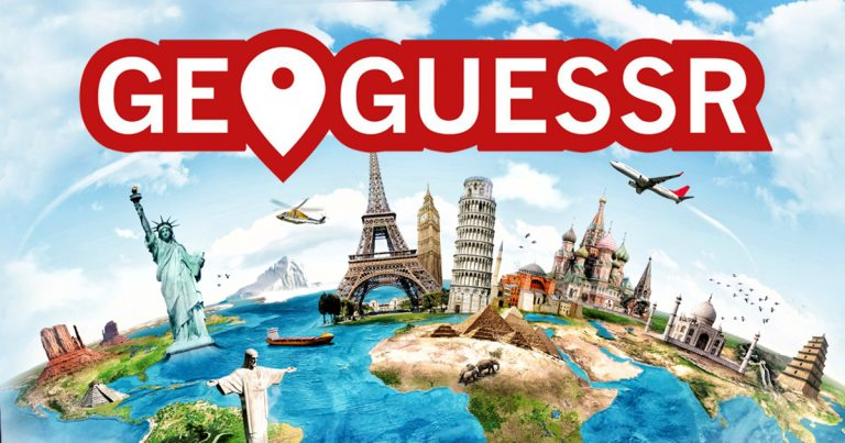 Geoguessr Game: What Makes it so Addictive?