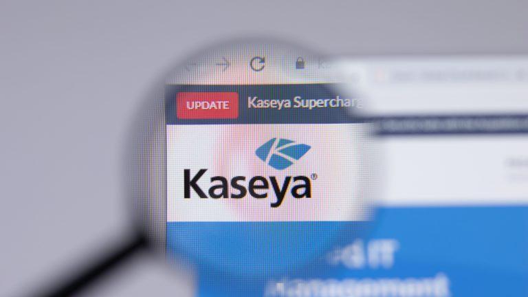 Kaseya Ransomware Attack Hit Upto 1500 Businesses Around the World