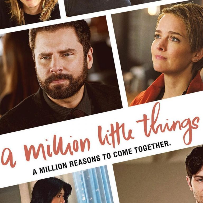 A Million Little Things Season 4 Release Date and Updates