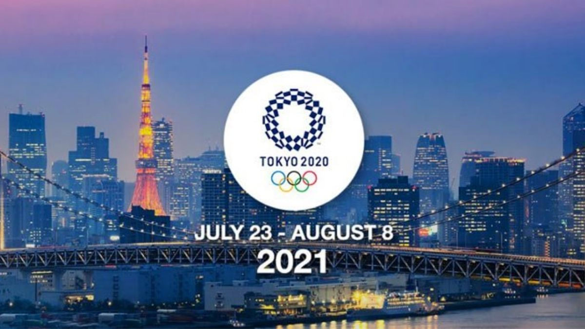 Tokyo Olympics 2021 Opening Ceremony: No Spectators Allowed - The Teal Mango