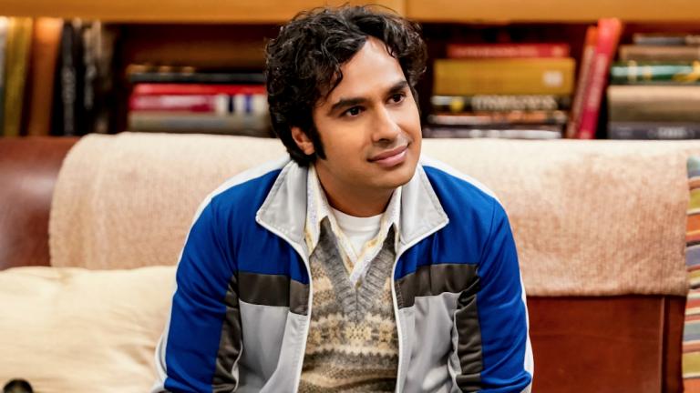 How Kunal Nayyar Got The Role in Big Bang Theory?