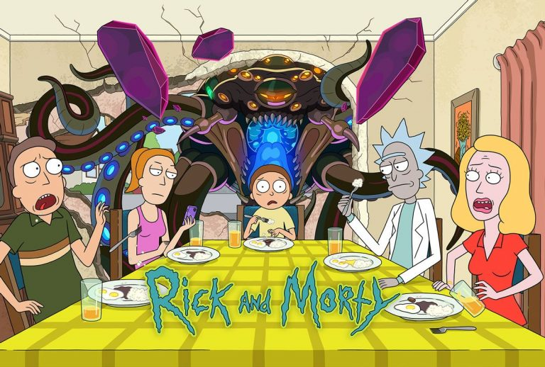 How And Where To Watch Rick And Morty Season 5?