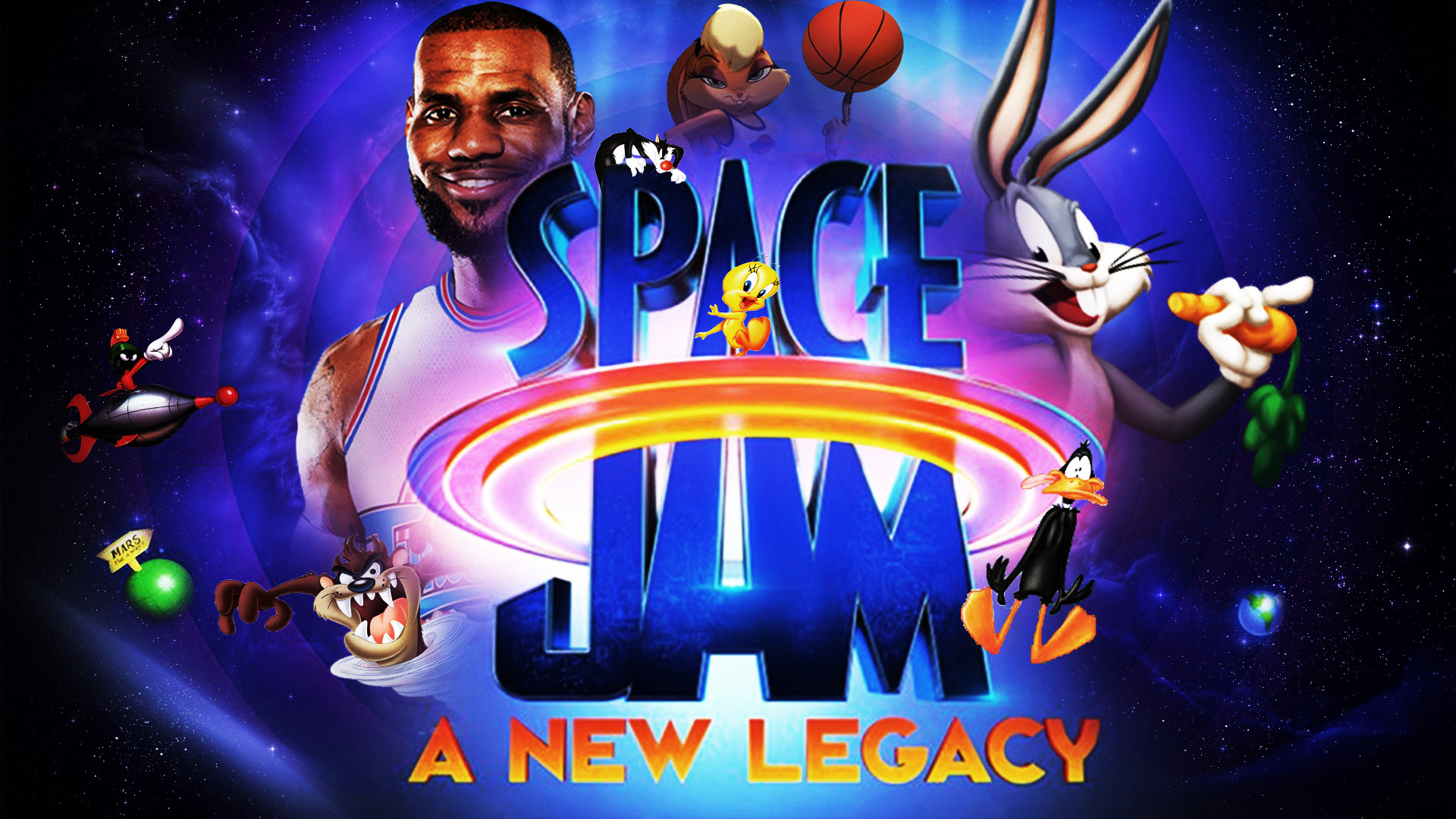 Space Jam: A New Legacy: Release Date, Cast, Plot Details - The Teal Mango