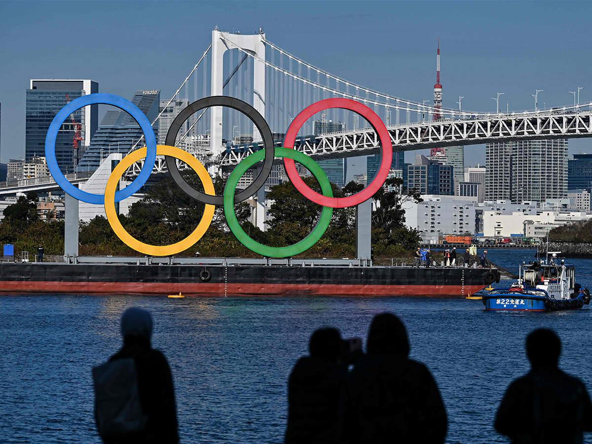 Tokyo Olympics 2021 Opening Ceremony: No Spectators ...