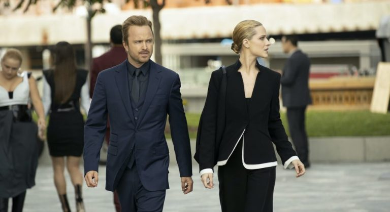 Westworld Season 4 Renewed: Release Date and Cast Expectations