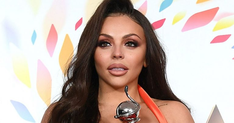 Jesy Nelson Wipes Off Her Instagram: New Rumors and a Collab in Place?