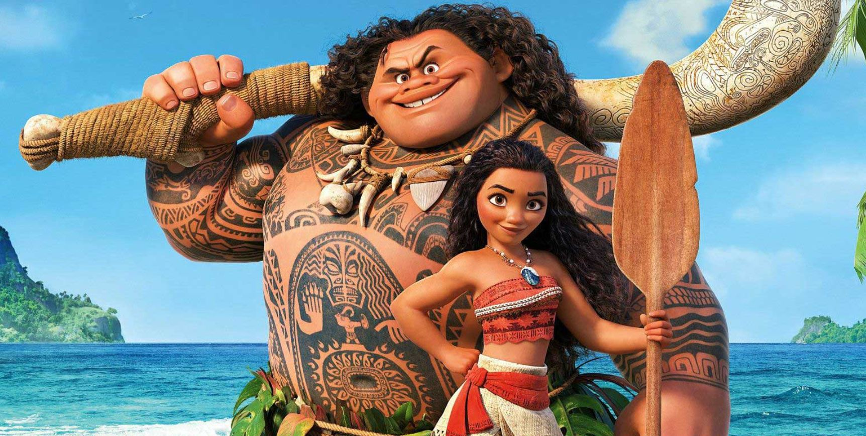 Everything We Know About Moana 2 - The Teal Mango