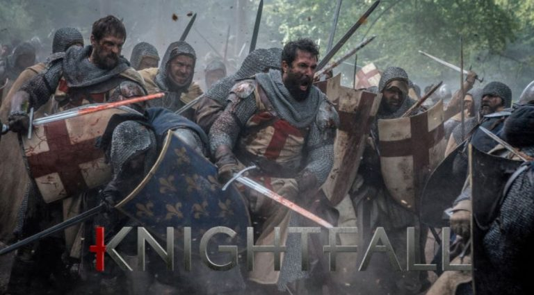 Knightfall Season 3: Facts and Everything We Know