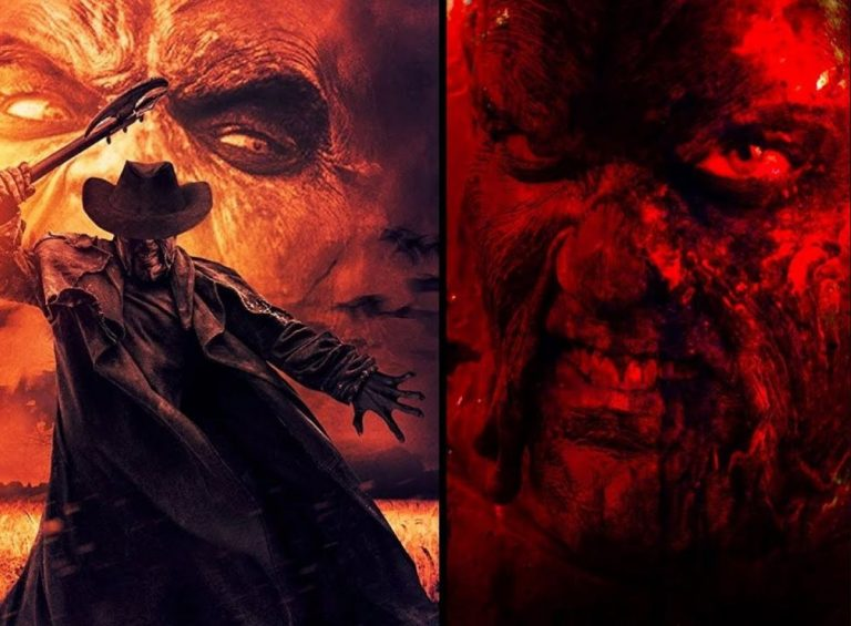 Jeepers Creepers: Reborn Set To Knock Doors Soon