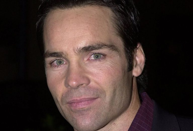 'Days Of Our Lives' Star Jay Pickett Dies On Movie Set At 60