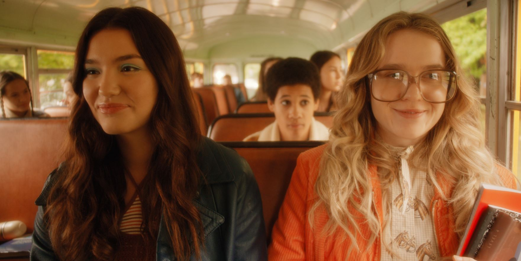 Firefly Lane Season 2: