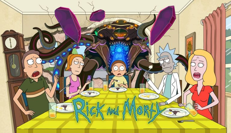 Rick and Morty Season 5 Finale will See A Delay But There's a Surpise
