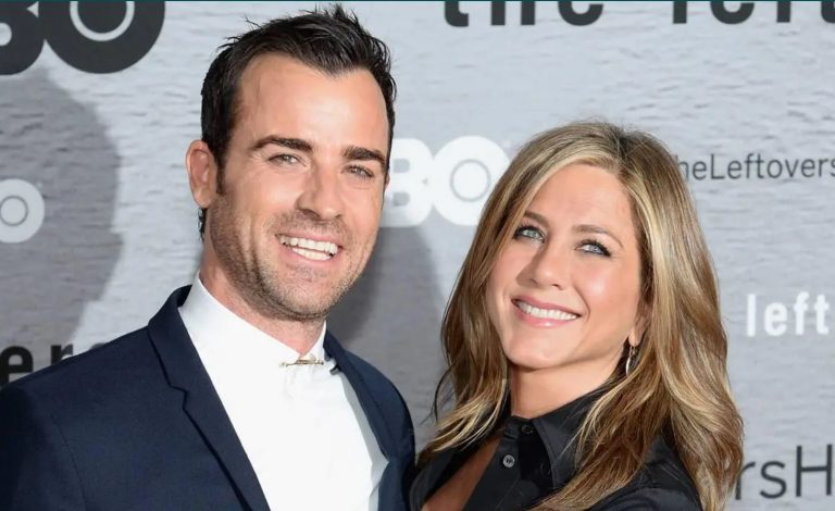 Jennifer Aniston on Justin Theroux Drops Hints That She Might Still be in Love with him