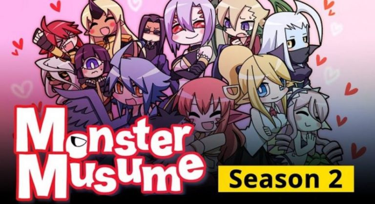 Monster Musume Season 2: Everything That You Should Know