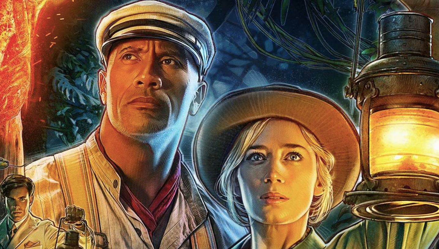 Jungle Cruise Will Soon Have a Sequel; Under Development from Disney - The  Teal Mango