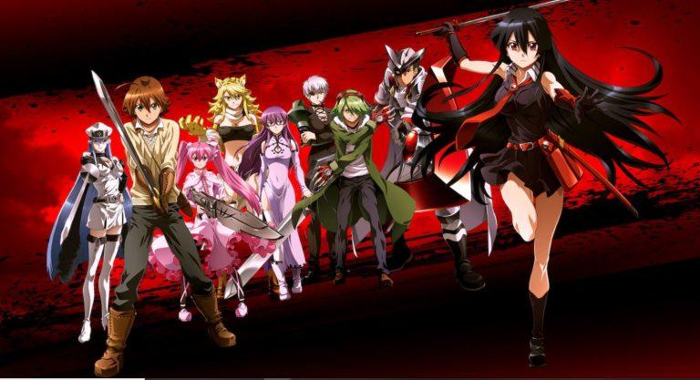 Akame Ga Kill Season 2: What's In Store For Anime Fans?