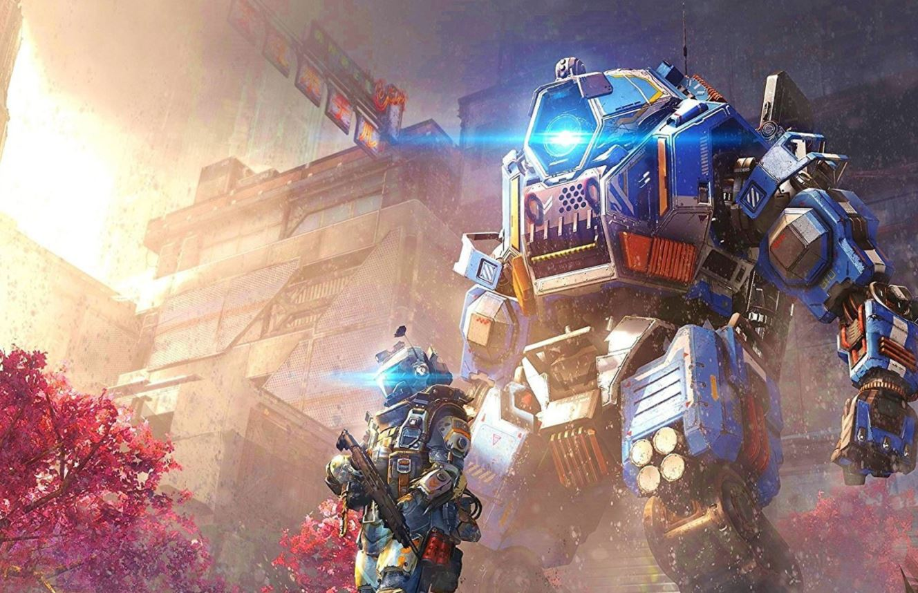 Is Titanfall 2 Cross-Platform