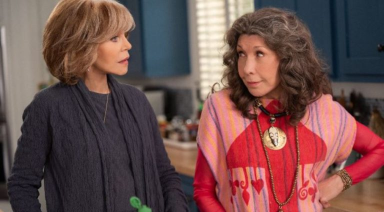 Grace and Frankie Season 7: Everything You Need To Know