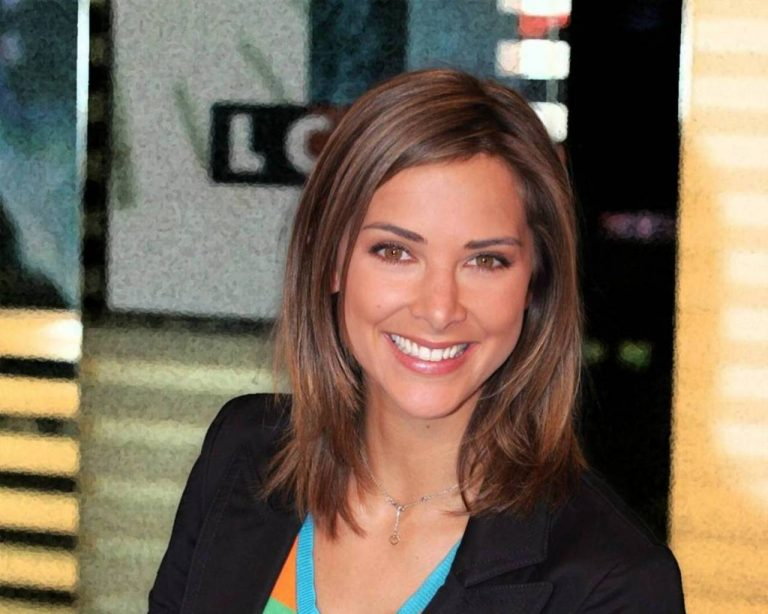 15 Hottest News Anchors in The World