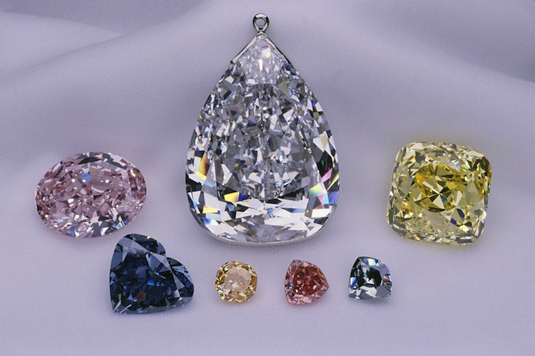 15 Most Rare Gemstones in the World
