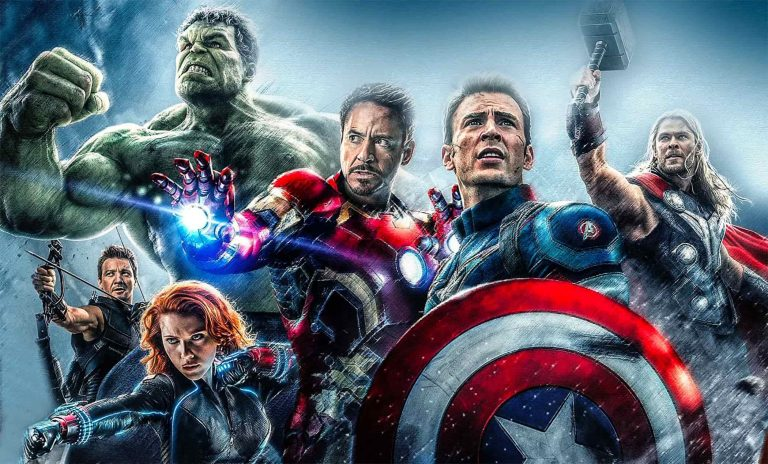 Who is The Strongest Avenger? Top 3 Are Here