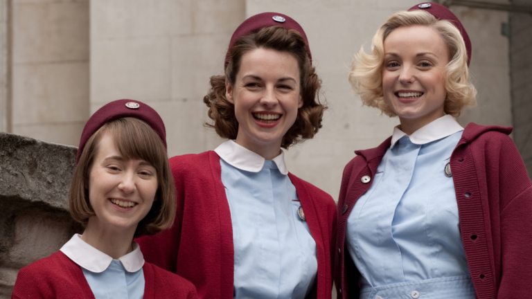 Call The Midwife Season 11: Everything We know So Far