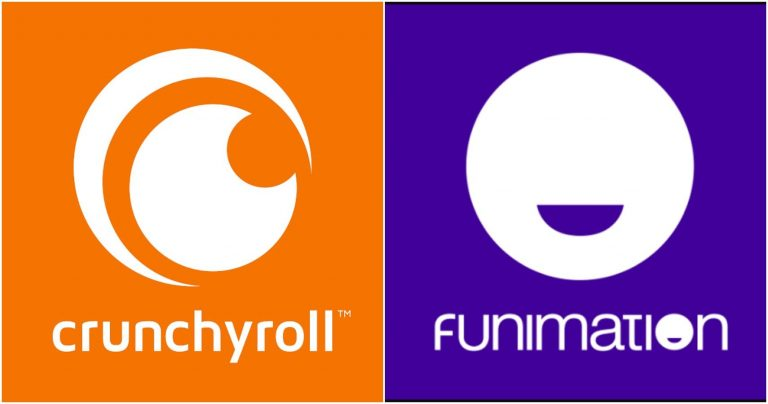 Crunchyroll vs Funimation: Which is the Best Anime Site?