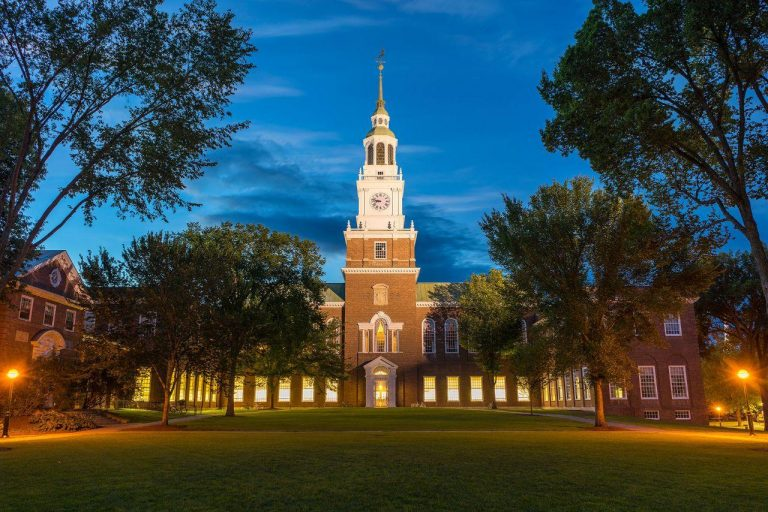 10 Most Expensive Colleges in The US