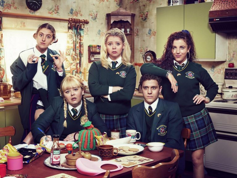 Derry Girls Season 3 Updates: When to Expect the Release?