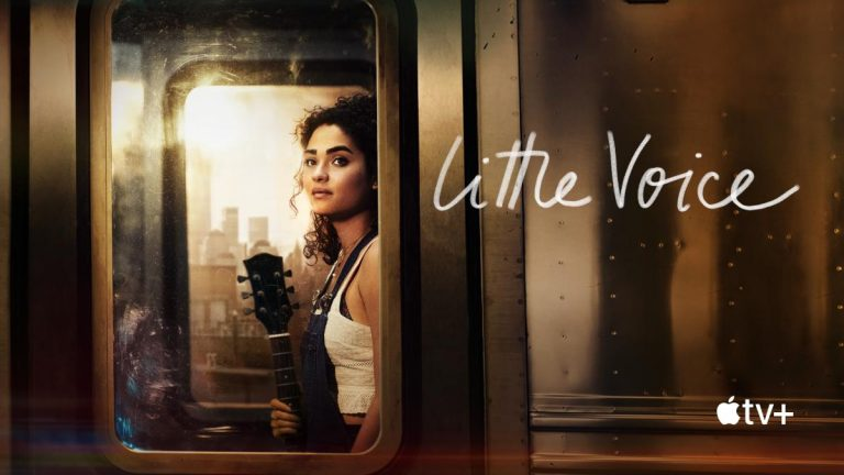 Little Voice Season 2 Cancelled at Apple TV+